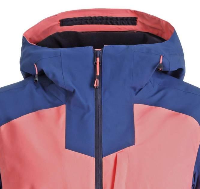 Куртка IcePeak Calbe, coral/red, 36 EU