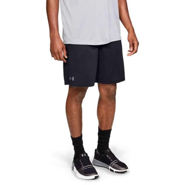 Шорты спортивныеUnder Armour Tech Mesh Shorts 22.5cm, черный