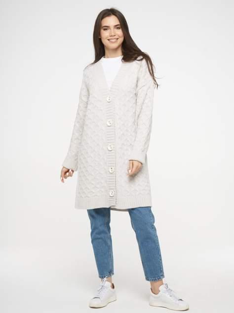Кардиган женский VAY 202-1634, белый