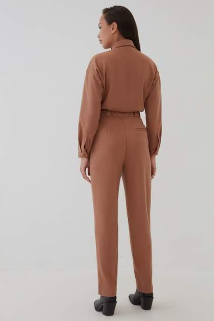 Комбинезон женский ZARINA 420214734 коричневый 88