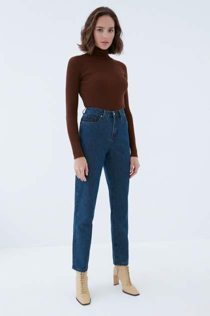 Женские джинсы  ZARINA 420410710, синий