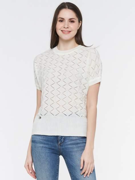 Джемпер женский VAY 201-41034, белый