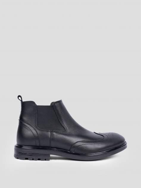 Мужские ботинки Reversal 13004RK, черный