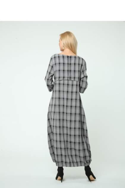 Платье женское KATA BINSKA DIANA 190811 синее 48 EU