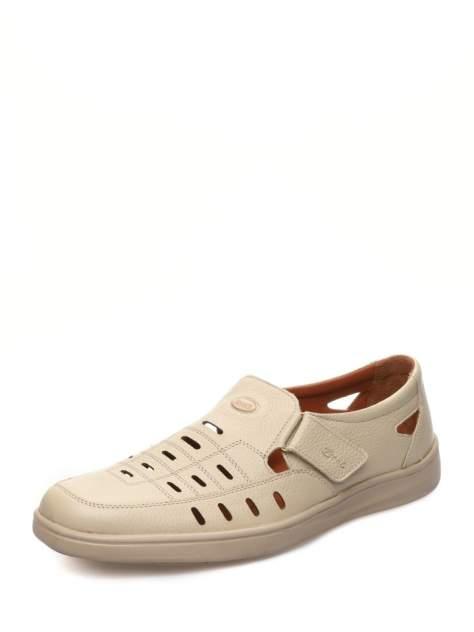 Мужские сандалии VALSER 601-708, бежевый