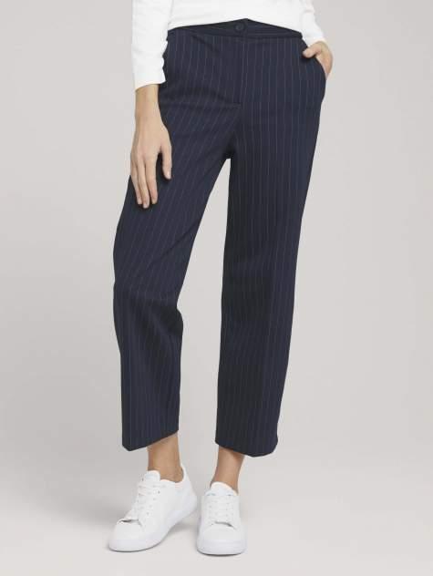 Женские брюки TOM TAILOR 1024804, синий