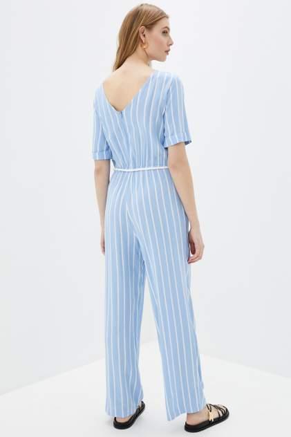 Комбинезон женский Baon B490012, голубой