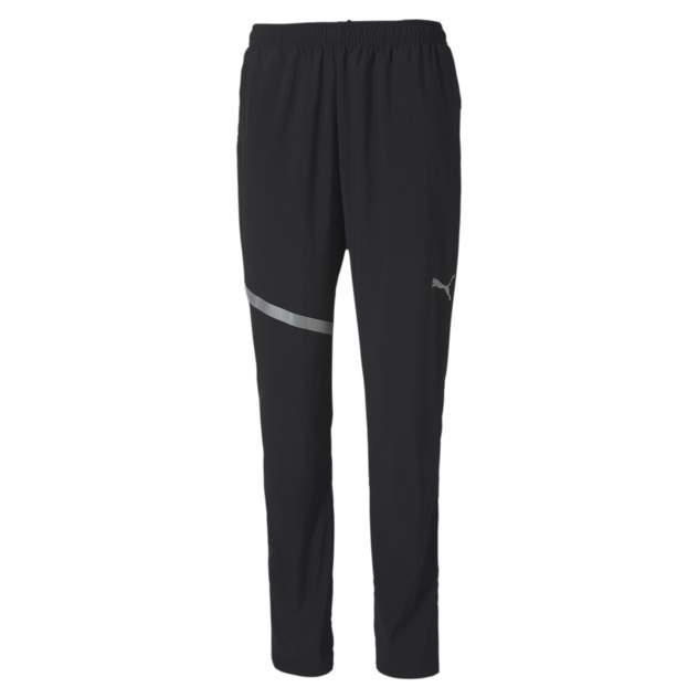 Спортивные брюки PUMA Ignite Woven Pant, черный