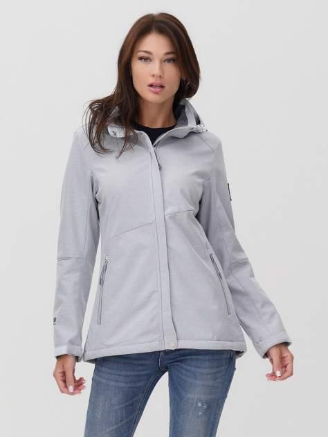 Спортивная куртка MTFORCE 2035, серый