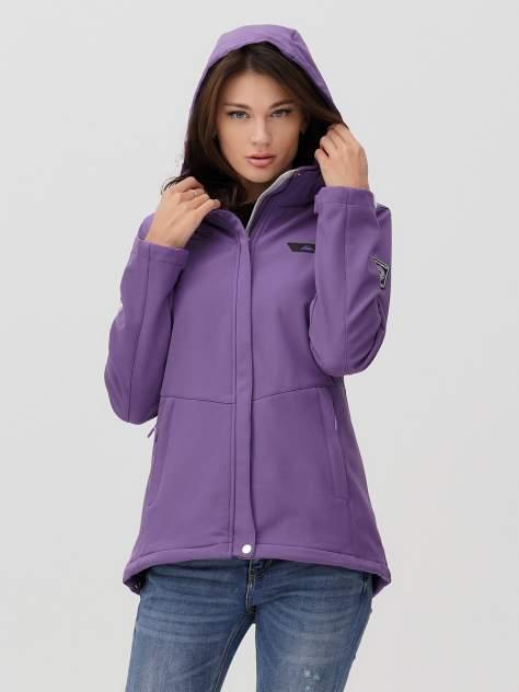 Спортивная куртка MTFORCE 2034, фиолетовый