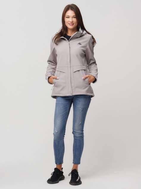 Спортивная куртка MTFORCE 2032, серый