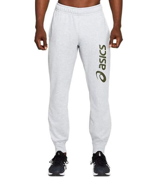 Спортивные брюки Asics ASICS BIG LOGO SWEAT PANT, серый