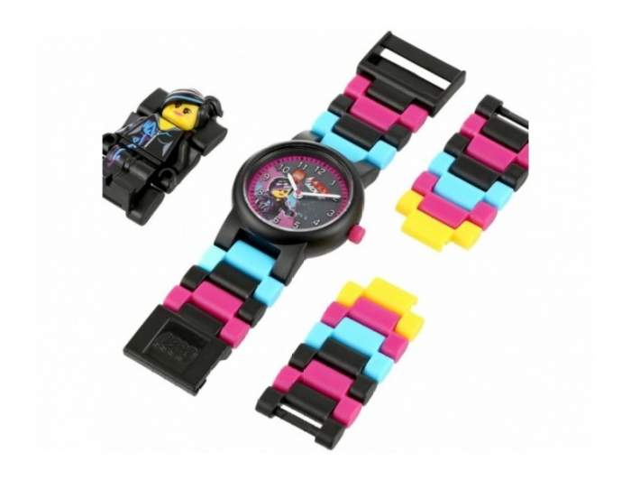 Часы Lucy The LEGO Movie Lego 8020233