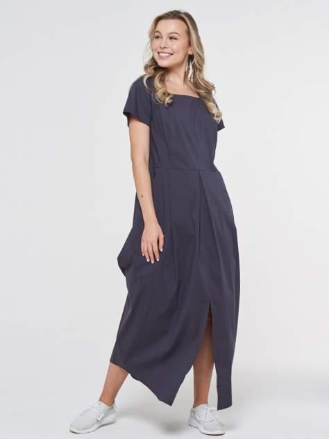 Женское платьеЖенское платье  VAYVAY  201-3595201-3595, , серыйсерый