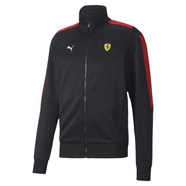 Ветровка мужская Puma Ferrari Race T7 Track Jkt черная M