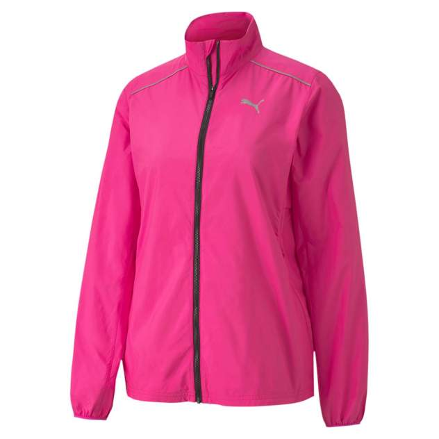 Ветровка PUMA Ignite Wind Jacket, розовый