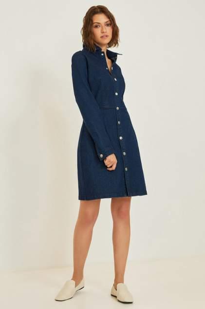 Женское платье ZARINA 0224447547, синий