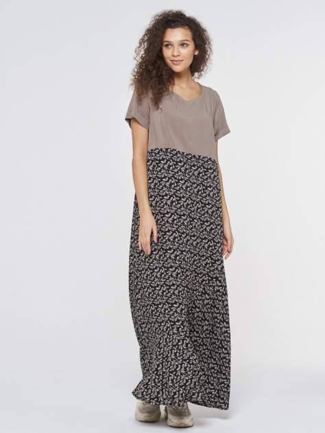 Женское платье VAY 201-3591, черный