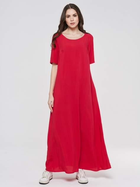 Женское платьеЖенское платье  VAYVAY  201-3583201-3583, , красныйкрасный