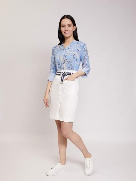 Женская юбка Zolla z0212478280231000, бежевый