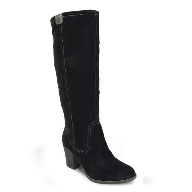 Сапоги женские Tamaris 26837-25-001 черные 38 RU