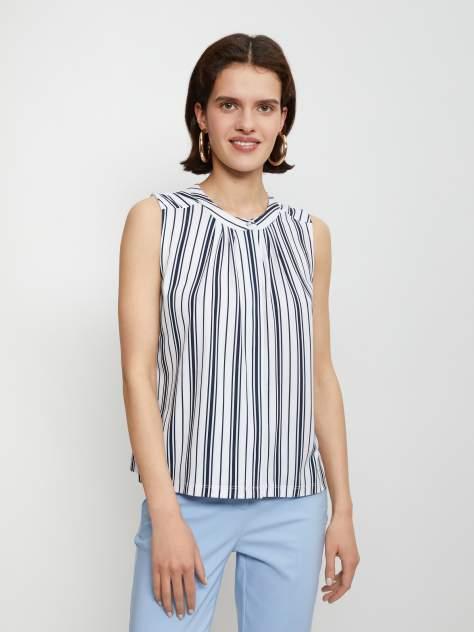 Блуза женская Zolla z02123332611110S0 бежевая M