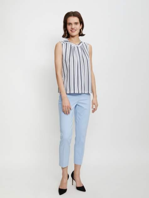 Женская блуза Zolla z02123332611110S0, бежевый