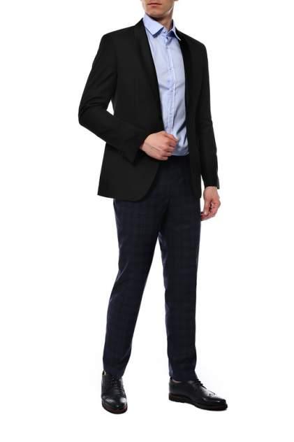 Пиджак мужской Sir Oliver 02.899.54.2310 черный 56