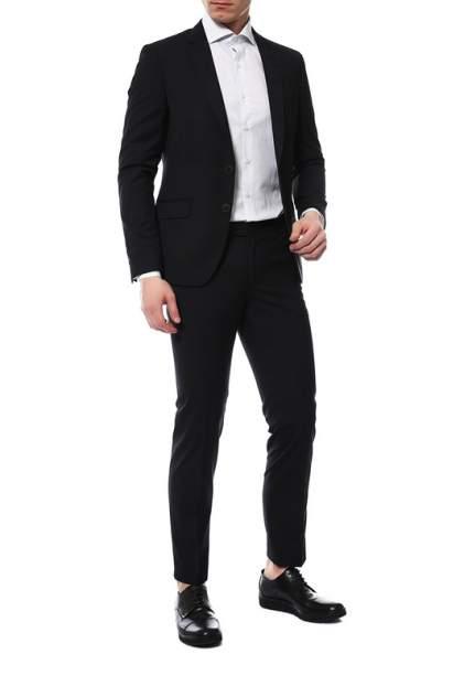 Мужской костюм ABSOLUTEX 0121- S DAWROS, черный
