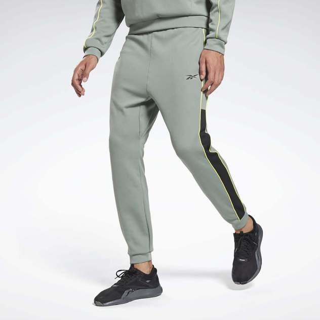 Спортивные брюки Adidas WOR DBLKNT PANT, зеленый
