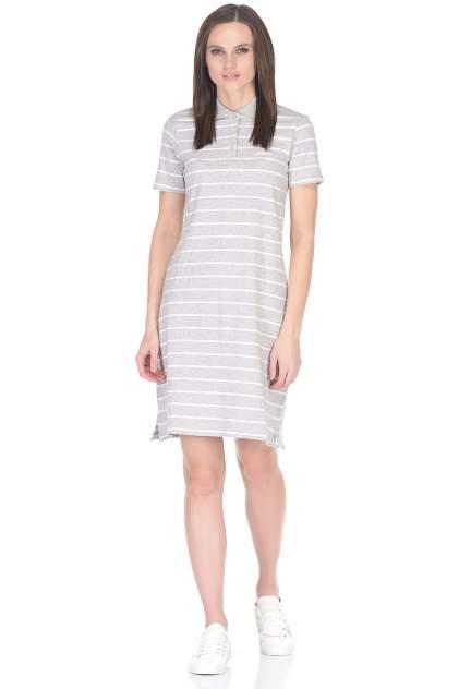 Женское платье Baon B458203, серый