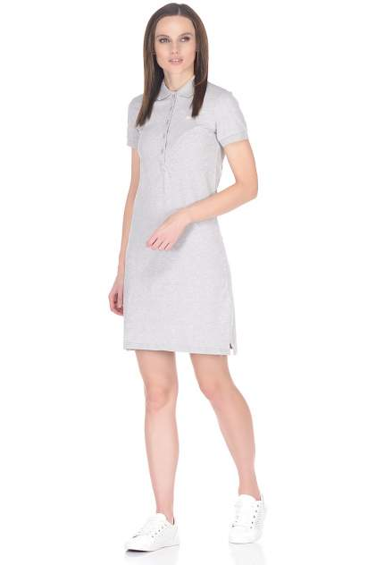 Женское платье Baon B458202, серый