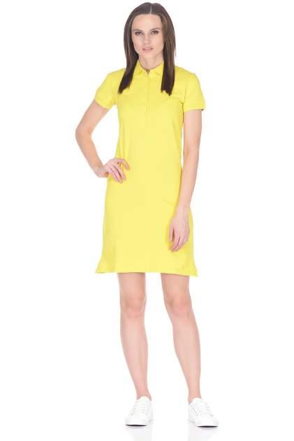 Женское платье Baon B458202, желтый