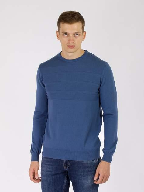 Джемпер мужской DAIROS GD69300866 синий 3XL