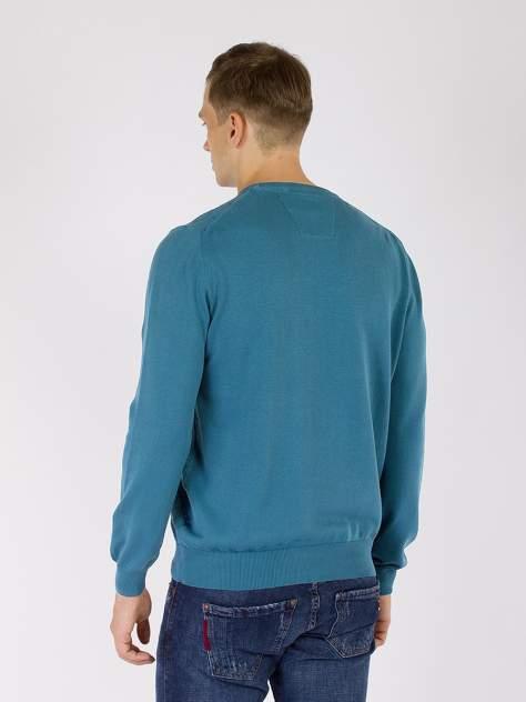 Джемпер мужской DAIROS GD69300863 синий 3XL