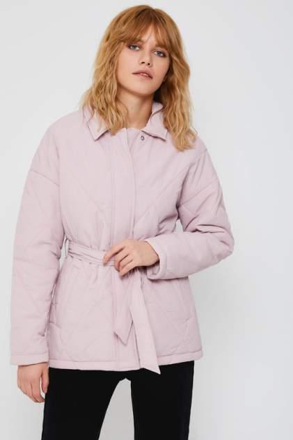 Куртка Sela 18030111100, розовый