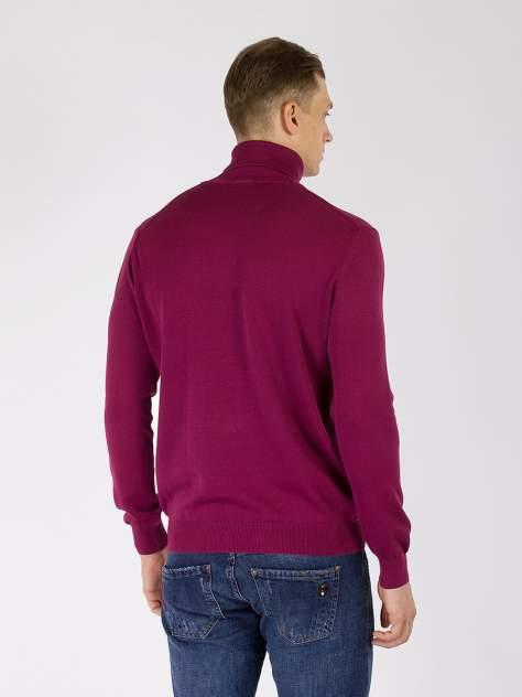 Водолазка мужская DAIROS GD69300862 фиолетовая 2XL