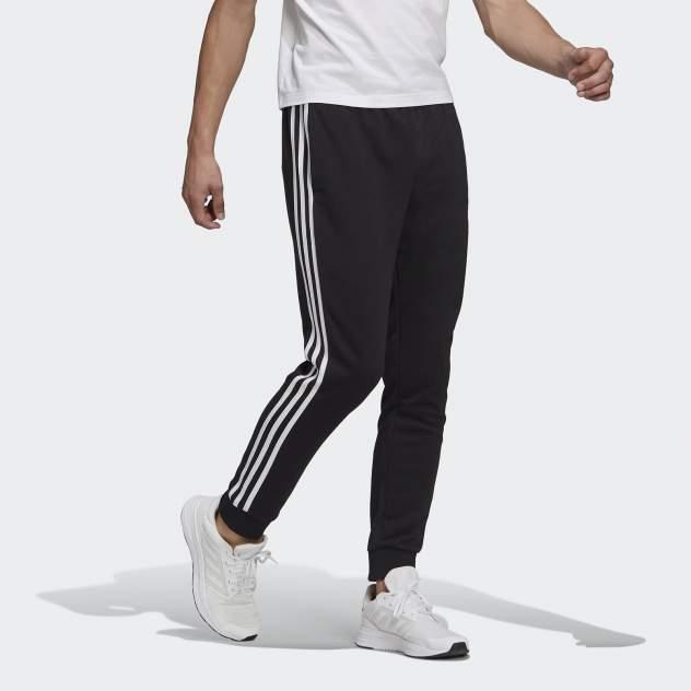 Спортивные брюки Adidas M 3S FT TC PT, черный