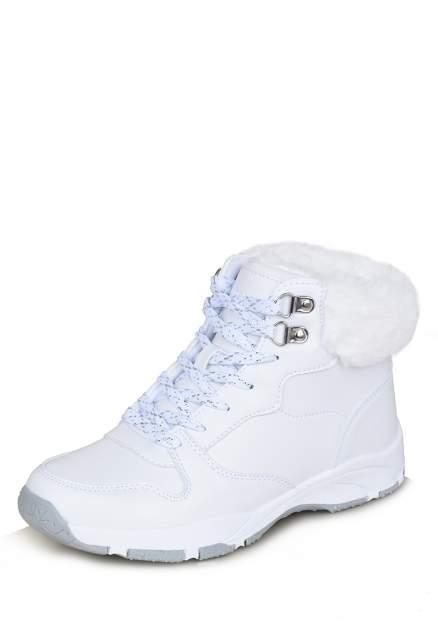 Ботинки женские T.Taccardi K1732-33, белый