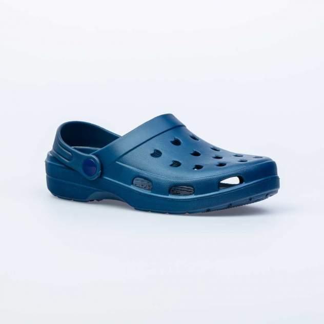 Пляжная обувь для мальчиков Котофей 525064-02 р.33