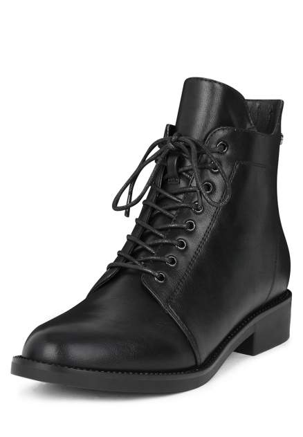 Ботинки женские T.Taccardi K0475MH-14, черный