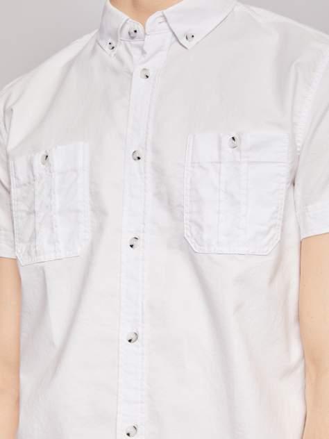 Рубашка мужская Zolla z0112322060630100, белый