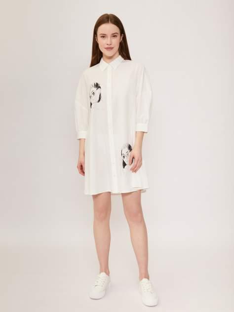 Женское платье Zolla z2212382590530100, белый