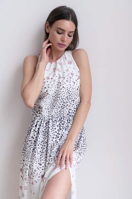 Женское платье 1001dress 0112001-01068WP, белый