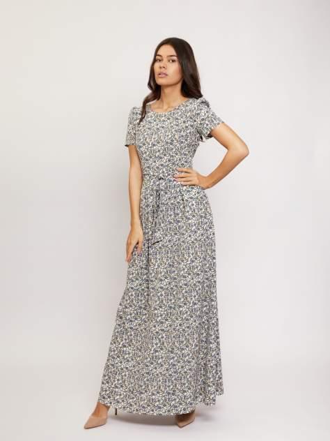 Женское платье Zolla z02123827Y04310P0, бежевый