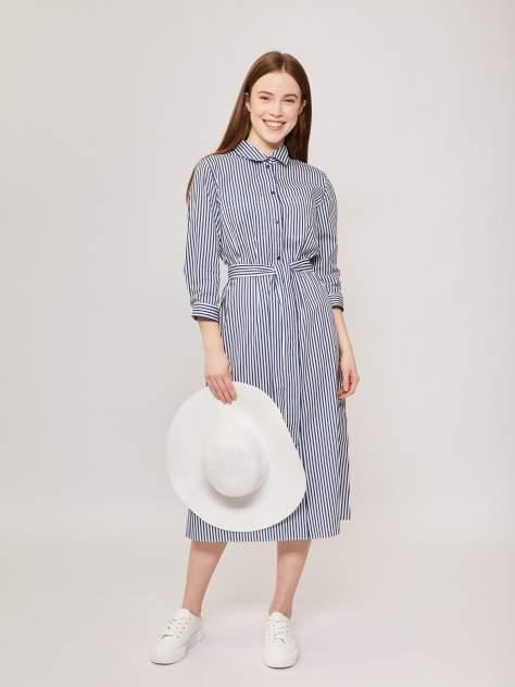 Женское платье Zolla z02123829103359S0, синий