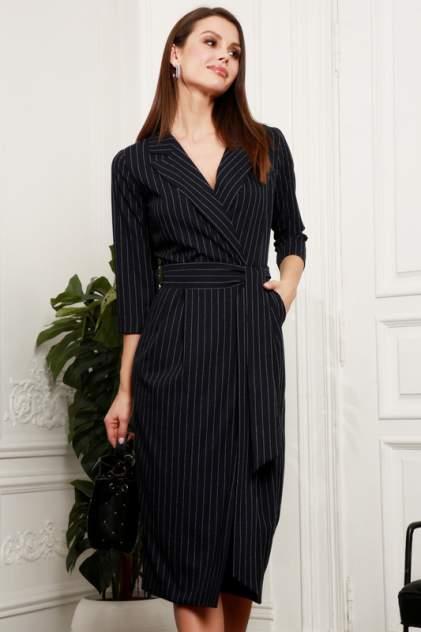 Женское платье AVEMOD AV 857, черный