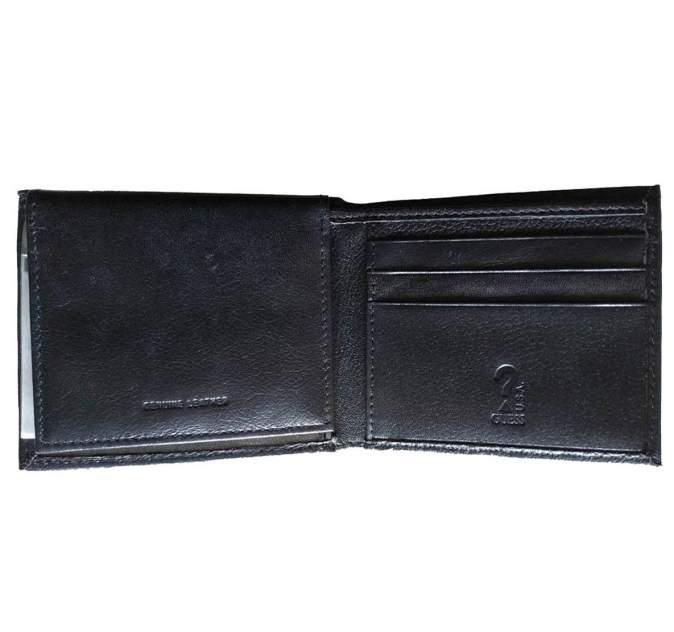 Портмоне GUESS 0091-3058-1/09Х черное