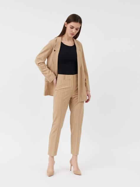 Женские брюки Zolla z02121736616319S0, бежевый