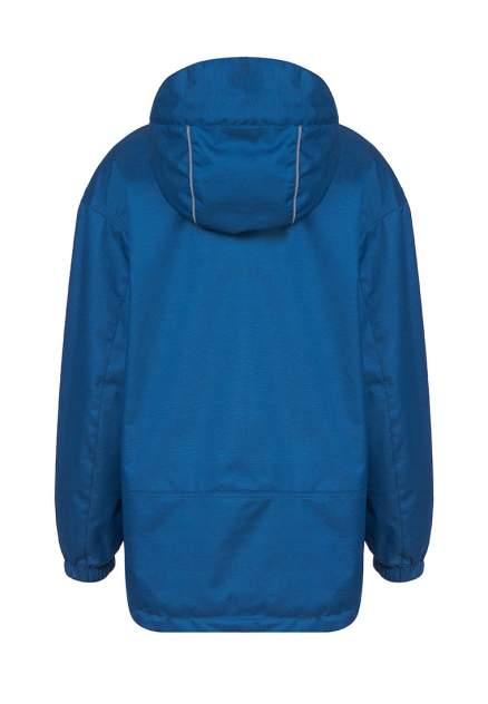 Ветровка для мальчиков OLDOS, цв. голубой, р-р 134